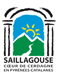 Logo de Saillagouse
